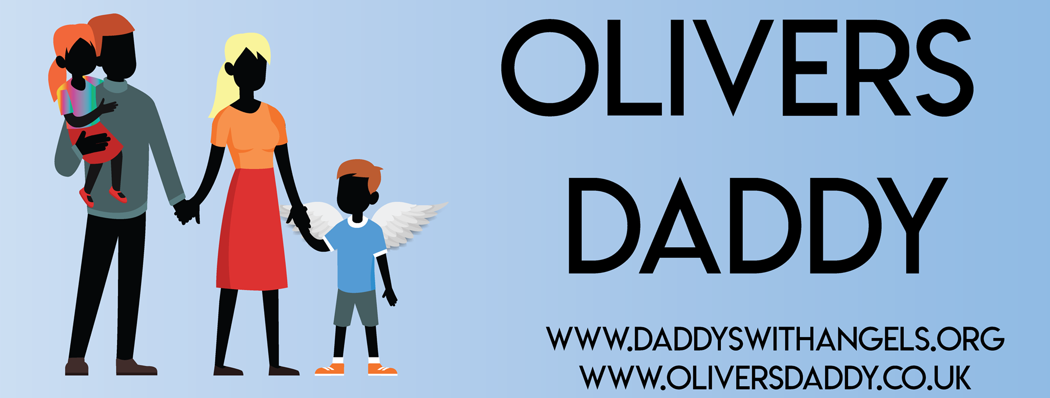 Olivers Daddy